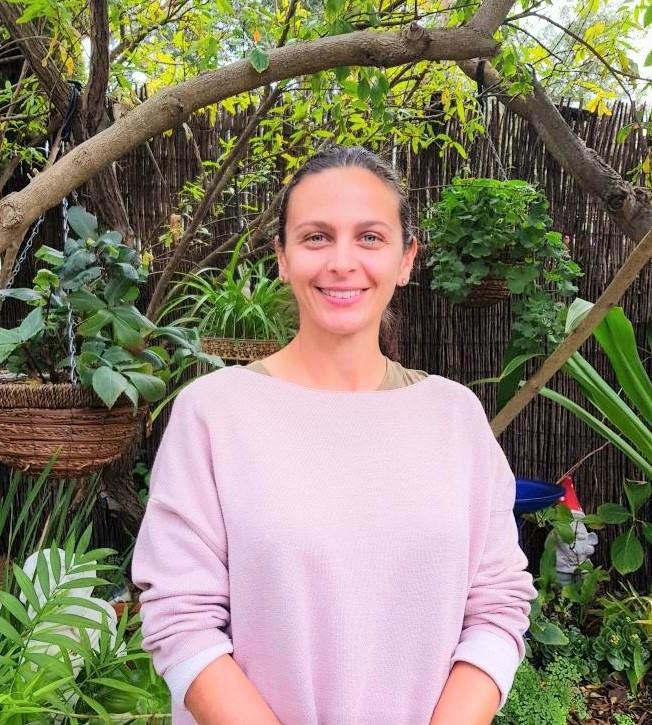 Izabela Wojtask Midland Physiotherapy