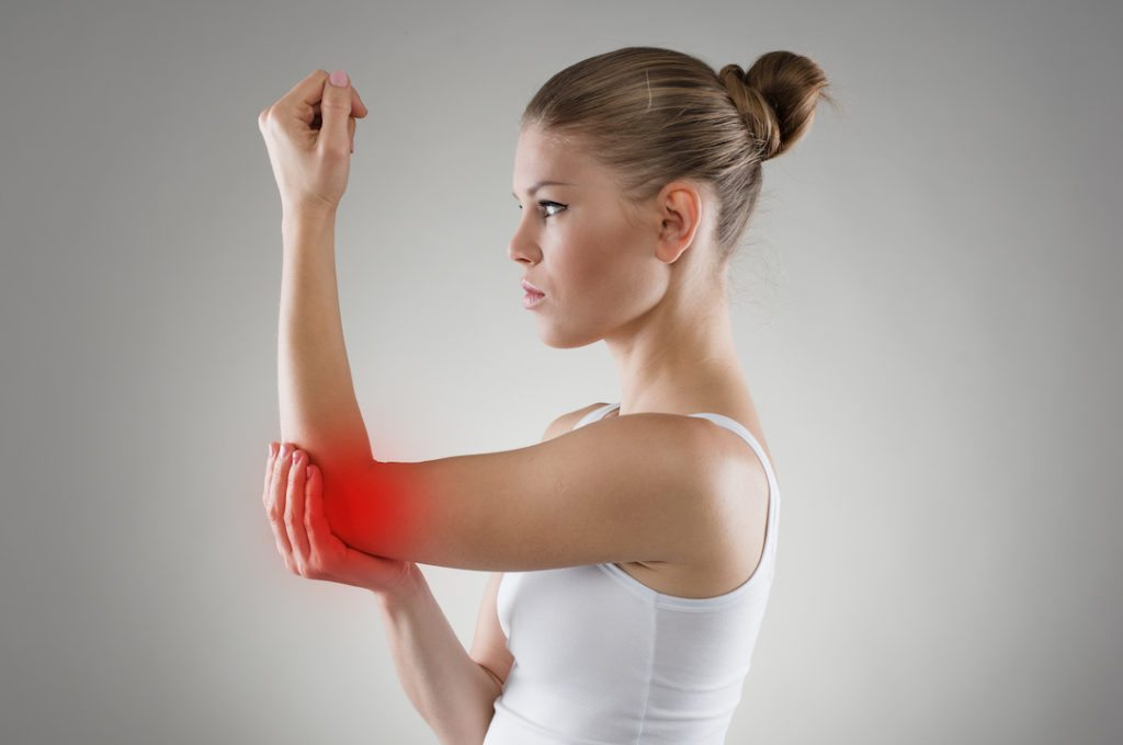 Midland Physio Elbow Pain