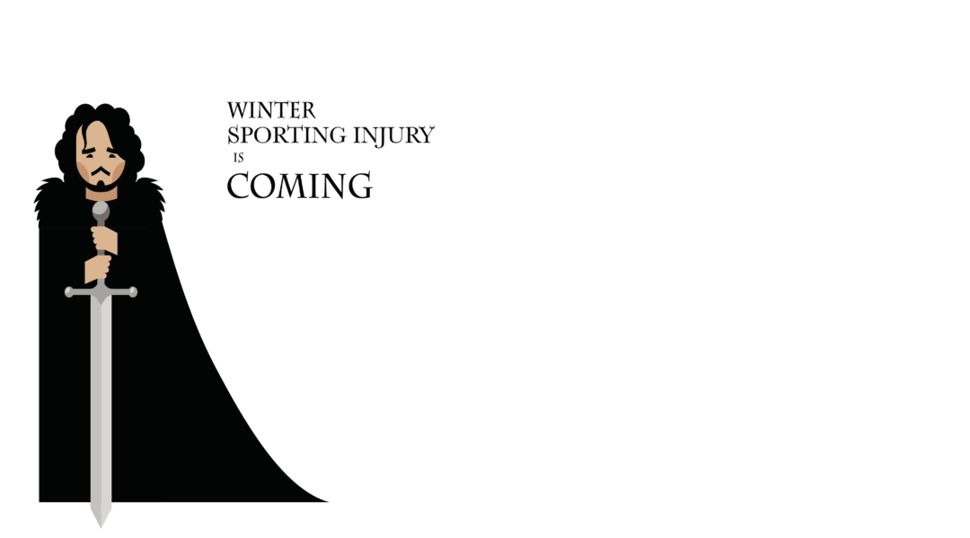Midland Physio Winter is Coming