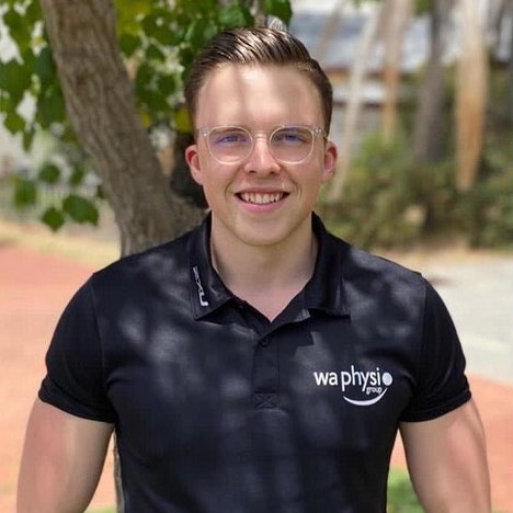 William Green Midland Physiotherapy
